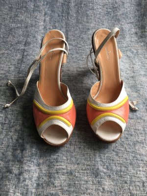 High Heels, Sandaletten, Trussardi