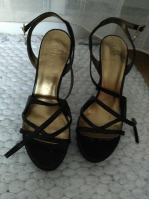 High Heels Sandaletten von Guess