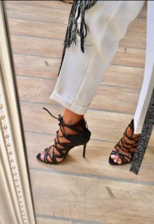 High Heels#Sandaletten#Zara Neu!