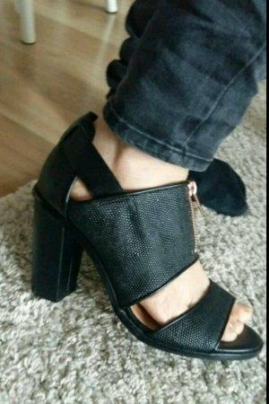 High Heels Schuhe Sandalen H&M