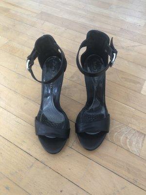 High Heels schwarz, 38