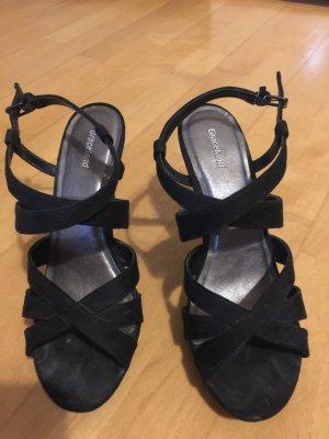 High Heels schwarz Graceland