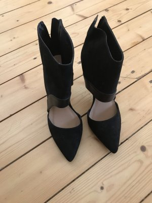 High heels schwarz Größe 38