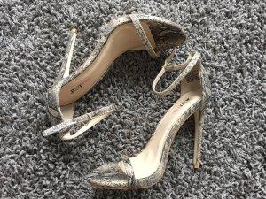 High heels Snake JustFab