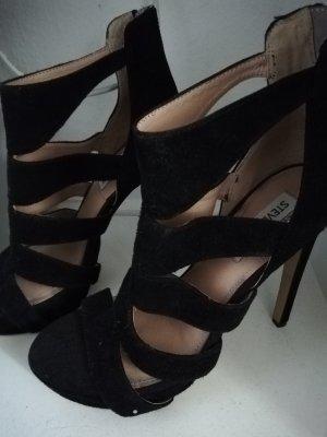 High heels Steve Madden 39
