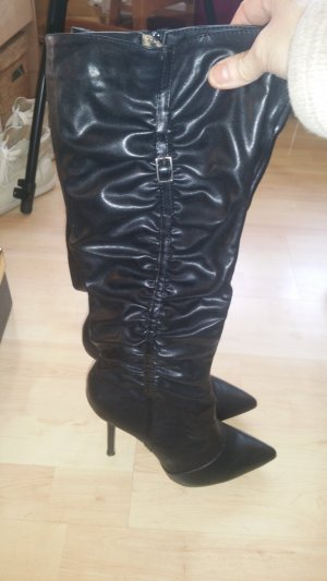 High Heels Stiefel
