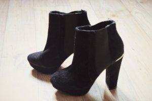 High Heels, Stiefelette