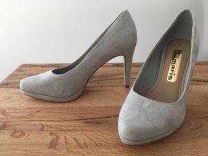 High Heels Tamaris Grau 37