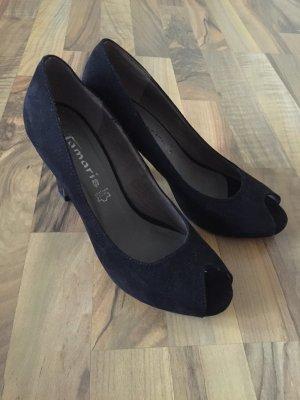 High Heels - Tamaris - Größe 40 - Schwarz