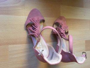 Vero Moda Tacco alto rosa pallido-rosa