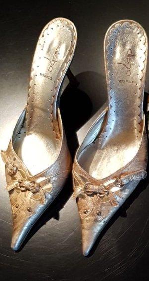 High Heels von Alisha in gold