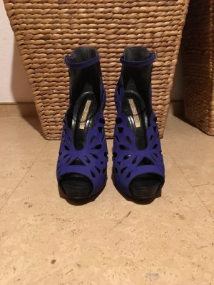 High Heels von Buffalo in blau