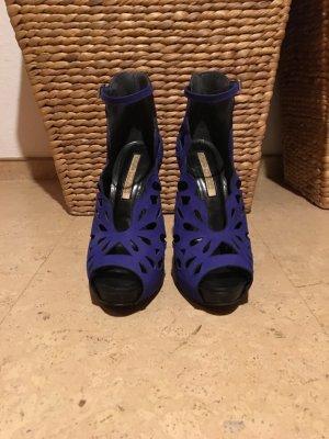 High Heels von Buffalo in blau