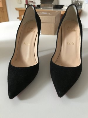 High Heels von Christian Louboutin