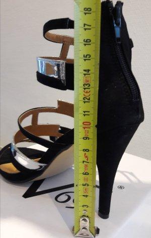 High Heels von der Versace Marke V 1969