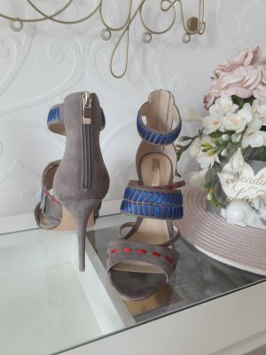 Forever Unique High Heels multicolored