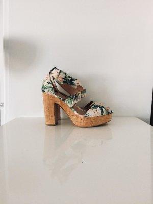 High Heels von H&M