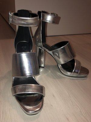 High-Heels von H&M