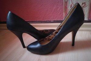 High Heels von H&M Gr.37 schwarz