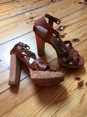 High Heels von Mai Piu Senza