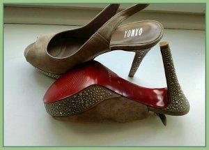 High Heels von Oxmox