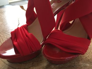 High Heels von Ruth in Rot
