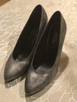 High Heels von s.Oliver