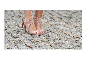 High Heels von Sacha in Größe 41