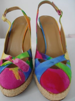 Stuart weitzman High Heels multicolored