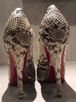 High Heels von Vero Cuoio/ neu/ Plateau / bequem zu tragen