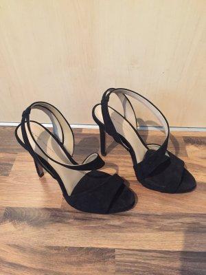 """High Heels von """"zara Basic"""" in der Göße 39 - guter Zustand"""