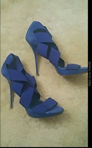 High Heels von Zara #