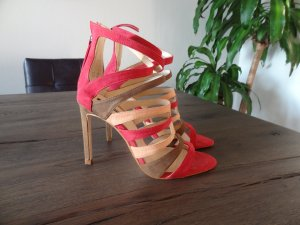 High-Heels von ZARA, Gr. 37, NEU!!