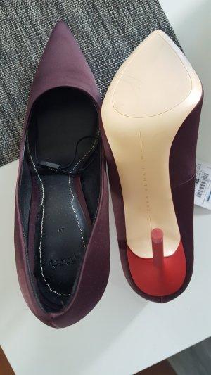 High Heels von Zara Gr. 39 *neu*