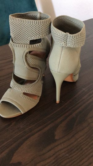 Zara High Heels multicolored