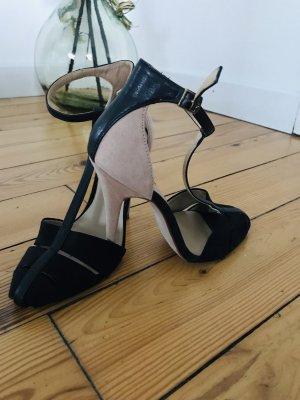 High Heels von Zara Vintage