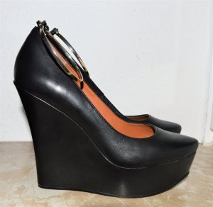 High heels - Wedges - komplett Leder - &other Stories - neu - 38