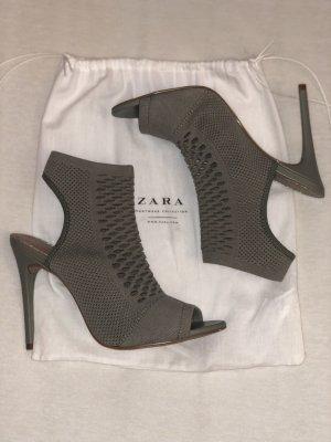 High Heels Zara Footwear, mit original Beutel