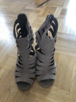 High Heels, Zara, Gr. 39, ungetragen