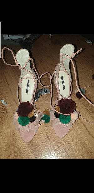 High Heels Zara Neu