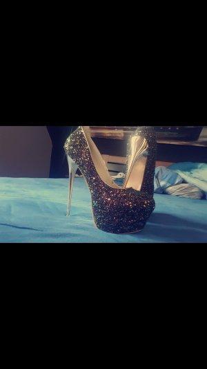 high heels zu verkaufen
