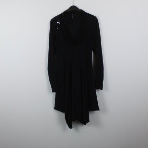 High Dress black polyamide