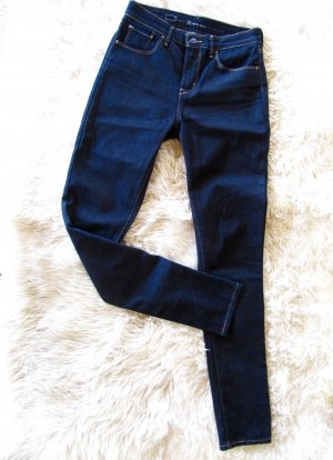 High Rise Skinny Jeans von Levi's