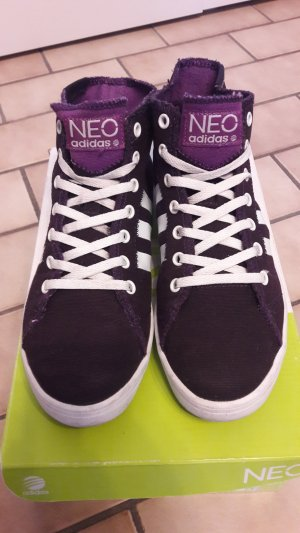 High Top Sneaker Adidas Neo