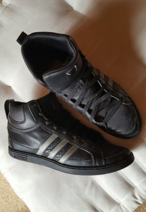High Top Sneaker von Adidas Gr. 39 1/3