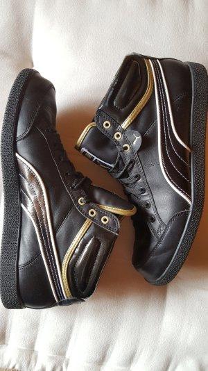 High Top Sneaker von Puma Gr. 40