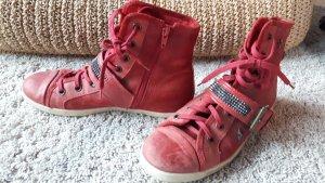 High Top Sneakers BB Footwear
