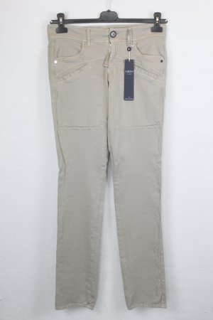 High Use Jeans Gr. 38 beige (18/5/203)