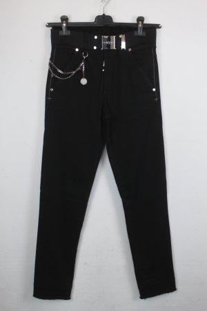 High Use Jeans Gr. 38 schwarz (18/5/201)