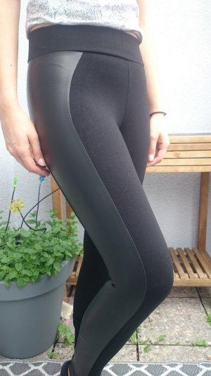 High-Waise Leggings